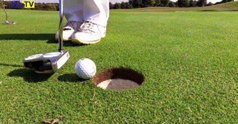 Benefiz-Golfturnier